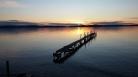 Suède - Soleil de minuit